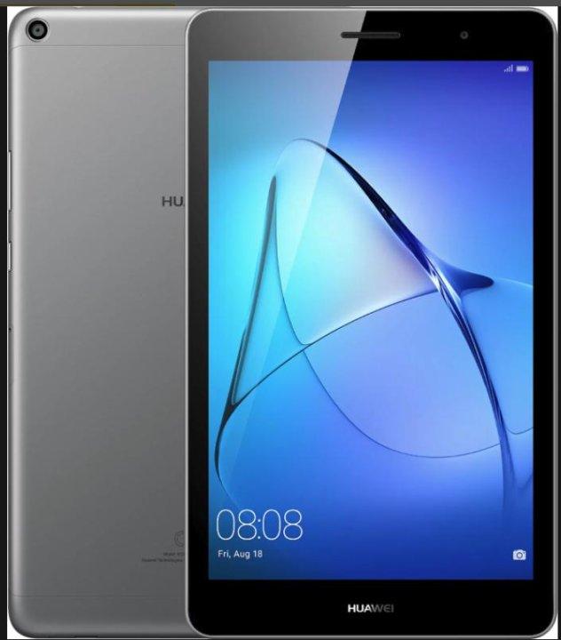 Huawei MediaPad Recovery img