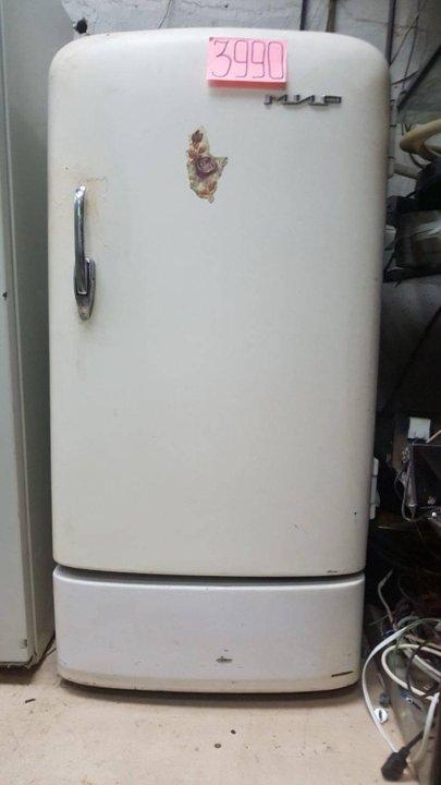 раритет вечный холодильник зил мир сделано в ссср купить в