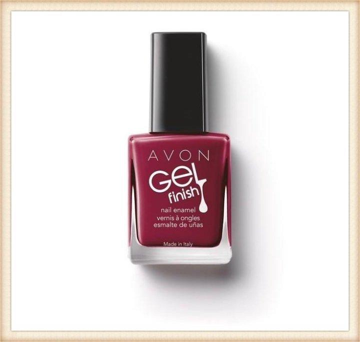Лак для нігтів гель ефект ейвон chenot косметика купить в интернет магазине