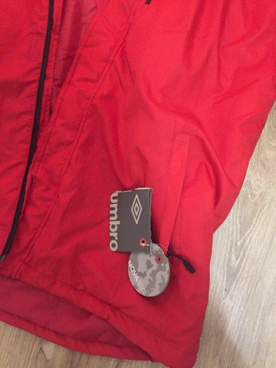8a915f11 Костюм спортивный утеплённый мужской UMBRO – купить в Томске, цена 3 ...