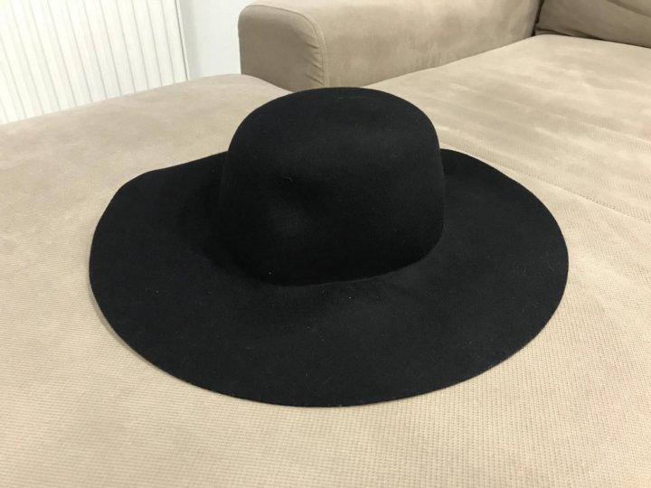 39ef23caafe6 Шляпа женская 100%шерсть – купить в Химках, цена 1 000 руб., дата ...