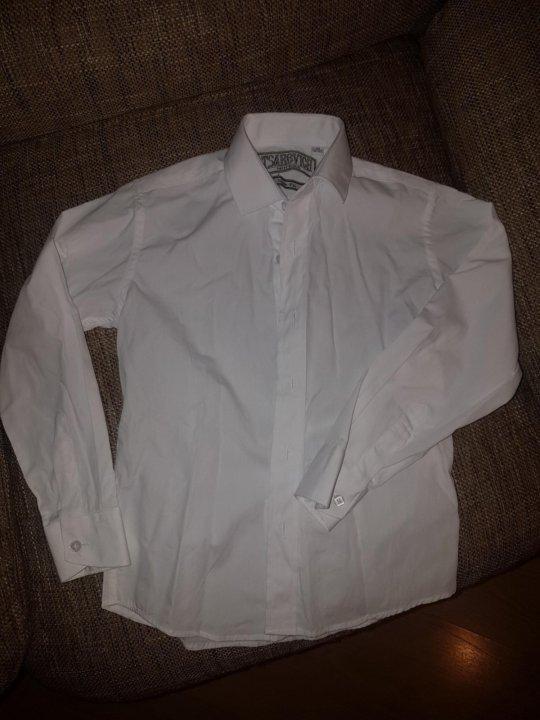 46c4e5d3723 Рубашка на мальчика. Фото 1. Хабаровск. ...