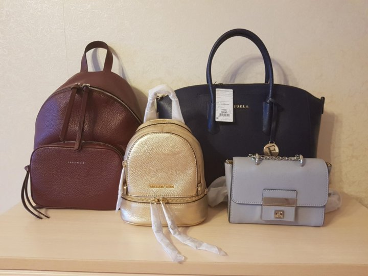 849ffe6870ee Сумки брендовые – купить в Санкт-Петербурге, цена 9 000 руб ...