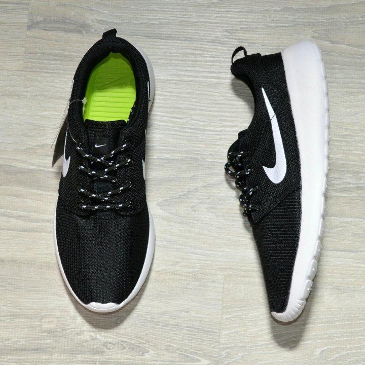 749f672234ac НОВЫЕ! Кроссовки Nike Roshe Run – купить в Москве, цена 1 800 руб ...