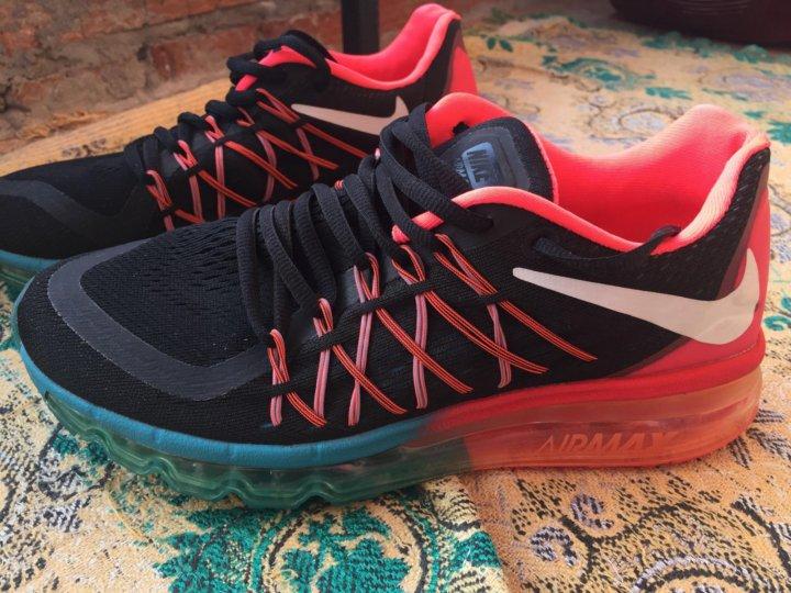 Кроссовки Nike Air Max 2015 – купить в Томске 2a1f300c9938b