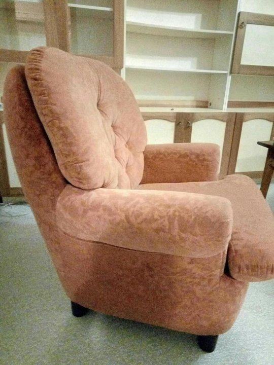 статья про мини кресла наб челны фото жилого