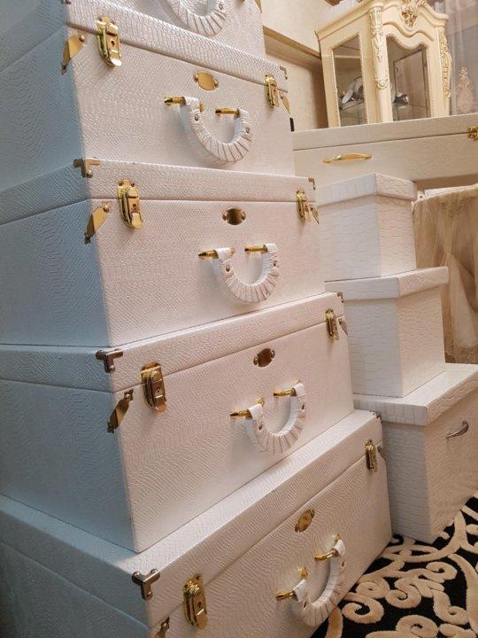Свадебные Чемоданы – купить в Грозном, цена 10 000 руб., продано 11 ... 725996b0dcf