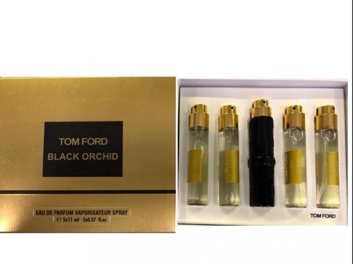 подарочный набор Tom Ford Noir Extreme 511 Ml купить в москве