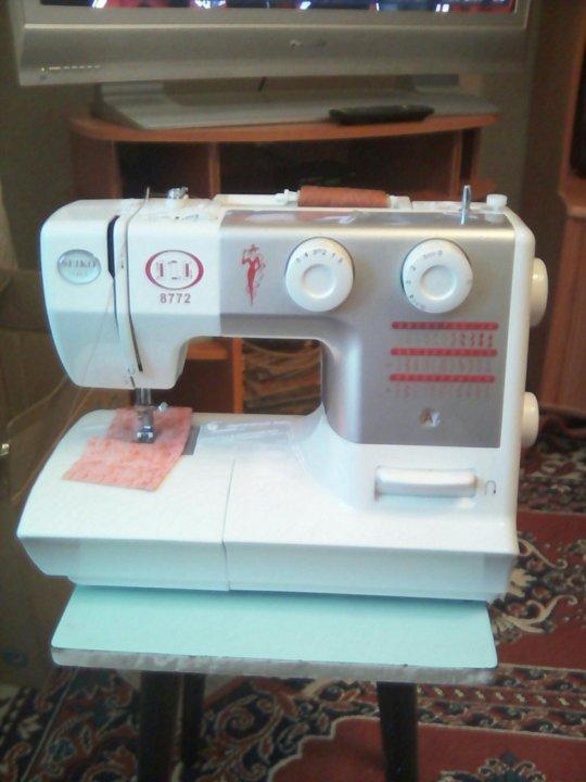 Швейная машинка сейко 8772 цена бахрома акции по средам