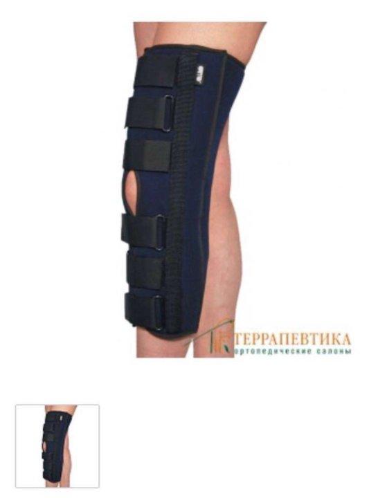 Тутор на коленный сустав бу щелчки в тазобедренном суставе у детей