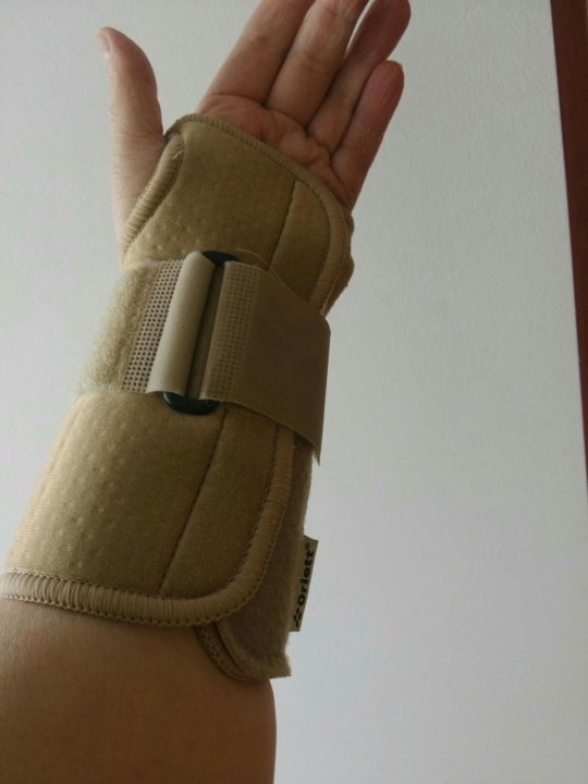 Ортез на лучезапястный сустав б.у.г.уфа санатории украины где лечат суставы