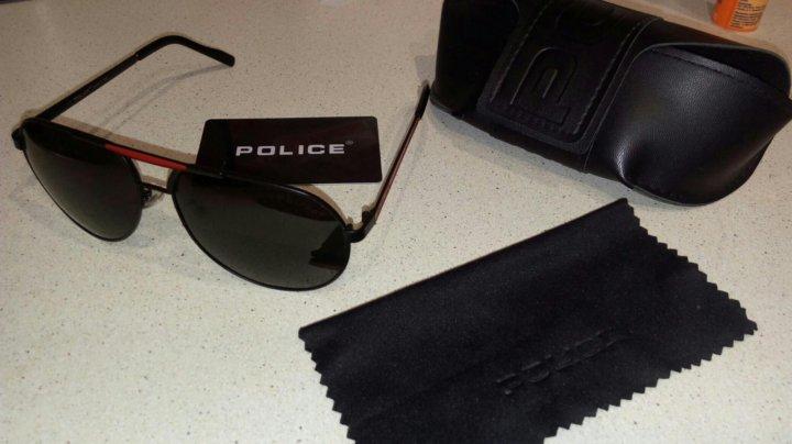 Очки Police – купить в Новороссийске 06c92aec784f0