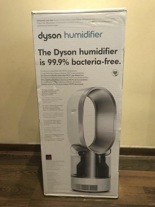 dyson humidifier инструкция