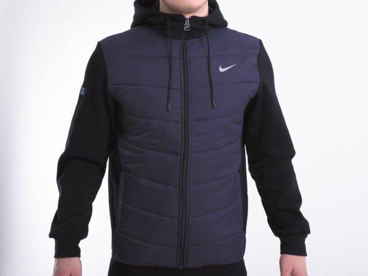 ee800121 🔵 Мужская Ветровка Nike – купить в Красноярске, цена 3 490 руб ...