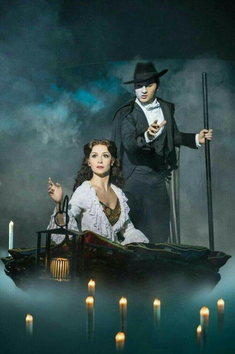Билеты и цены на призрак оперы стоимость билета на концерт дидюля
