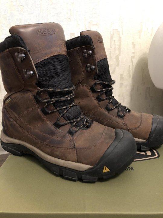 Мужская зимняя обувь в новом уренгое фото