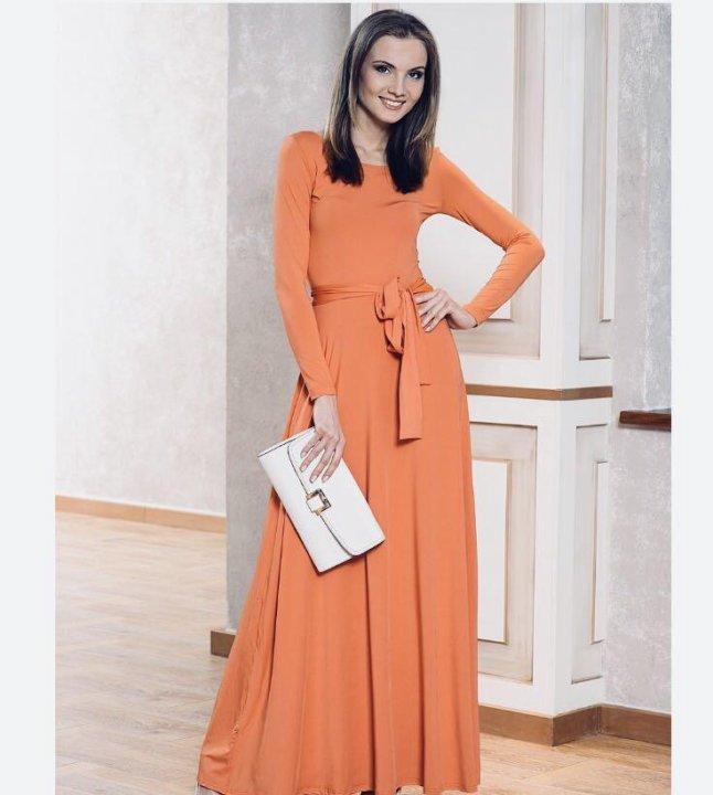 6a63febf219c4 Платье MONDIGO, размер 42/44 – купить в Белорецке, цена 500 руб ...