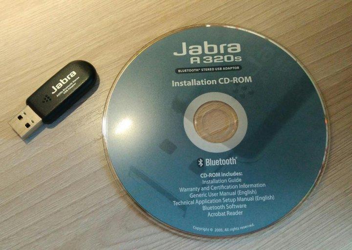 Jabra A320s Скачать Драйвер Windows 10