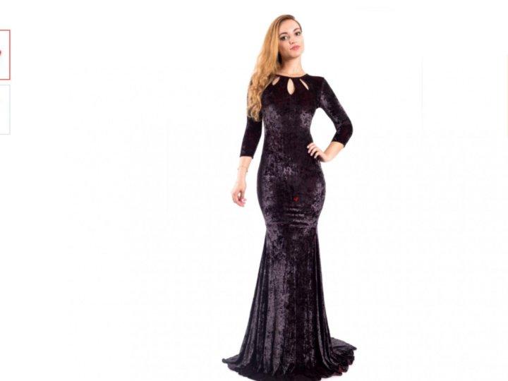 c98ee8474e52c27 Вечернее платье D&G – купить в Дзержинском, цена 10 000 руб., дата ...