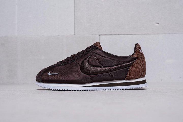 299d240b Кроссовки Nike Classic Cortez SP – купить в Москве, цена 3 375 руб ...