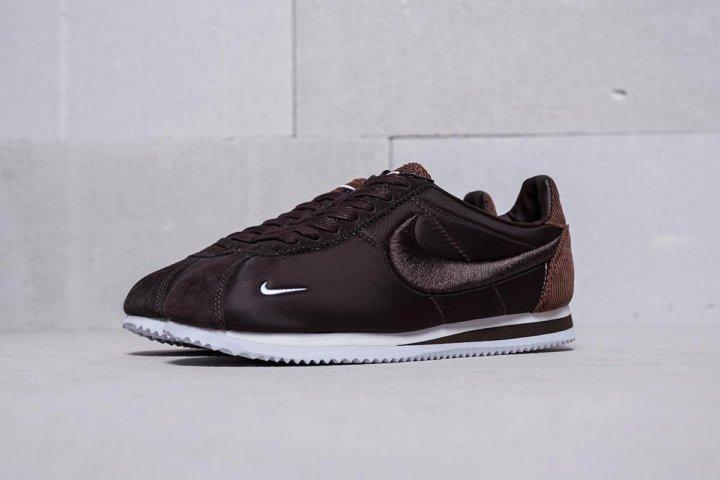 2b4439204435 Кроссовки Nike Classic Cortez SP – купить в Москве, цена 3 375 руб ...