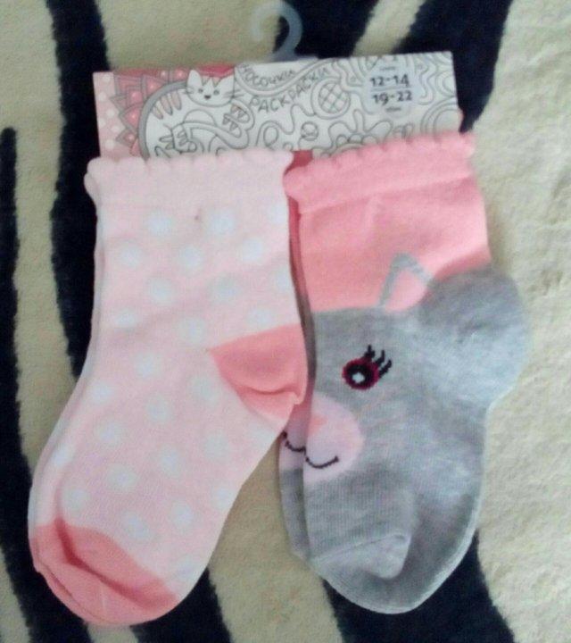 c898c620a8e68 Пеликан носки на девочку – купить в Томске, цена 180 руб., продано ...