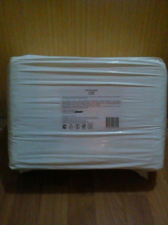 a9b82b280d62 Памперсы для взрослых – купить в Орске, цена 500 руб., продано 23 ...