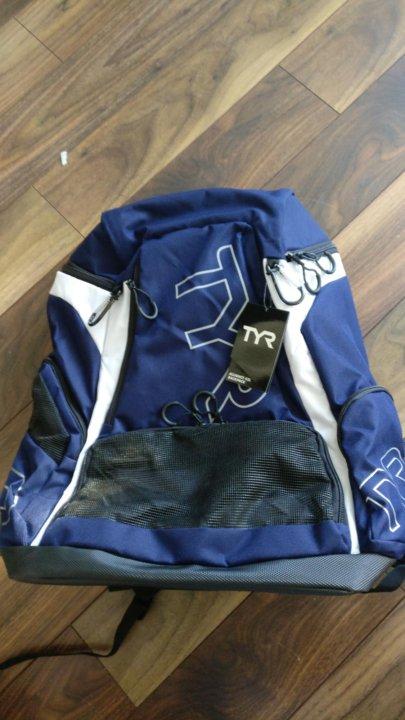 рюкзак Tyr купить в санкт петербурге цена 3 500 руб продано 28