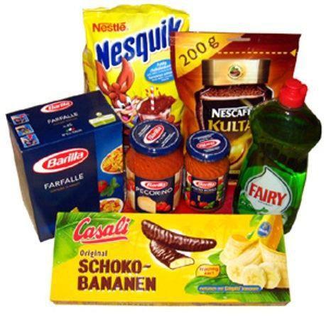 товары из финляндии картинки рекламные