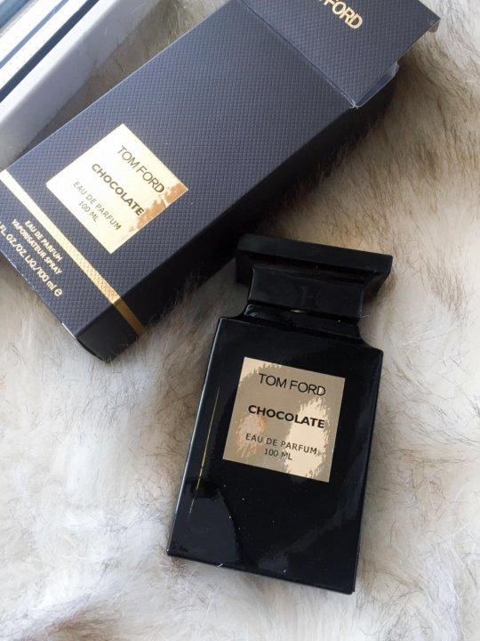 парфюм Tom Ford Chocolate купить в хабаровске цена 1 000 руб