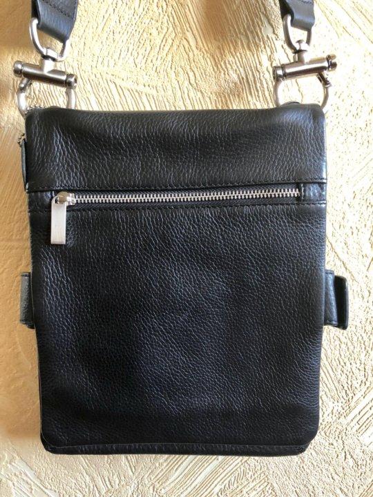 36349776d7c3 Кожаная 💼 сумка - планшет мужская. – купить в Санкт-Петербурге ...