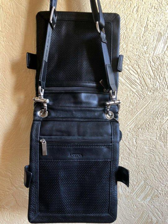 7385974237f8 Санкт-Петербург. Кожаная 💼 сумка - планшет мужская. Фото 4. Санкт-Петербург .