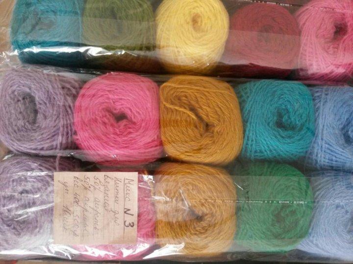 нитки для вязания купить в раменском цена 35 руб дата