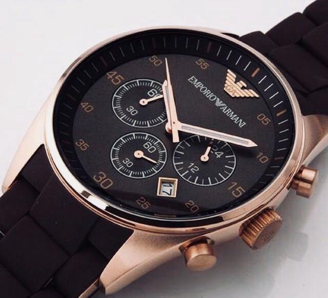 Часы армани продать работы ломбарды в гатчине часы
