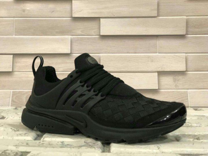 111e9b9d1529 Nike Presto найк кроссовки найк – купить в Санкт-Петербурге, цена 3 ...