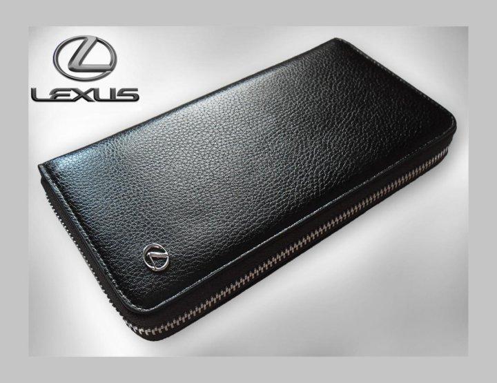 1a142fe38a5c Мужской клатч Выбирайте клатч портмоне Lexus – купить в Новосибирске ...