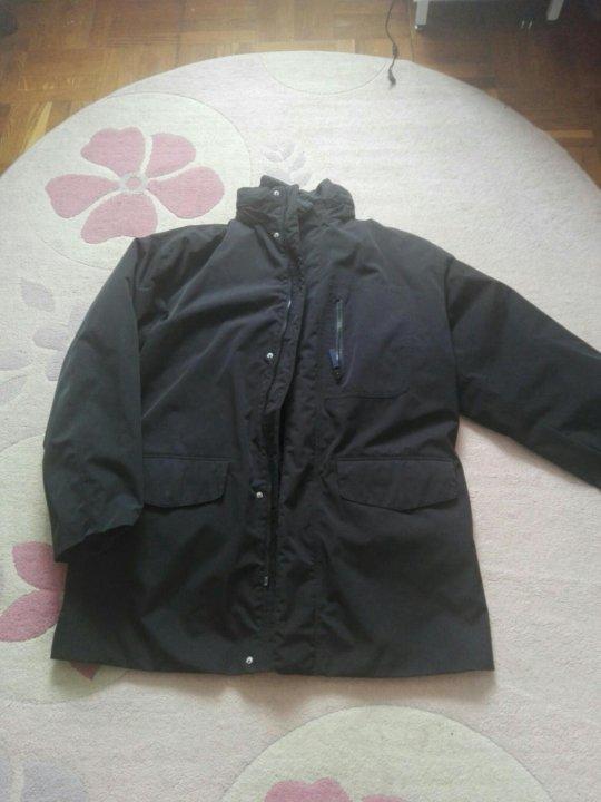 846bd79d2140 Куртка мужская Armani Jeans оригинал 56 190 – купить в Тольятти ...