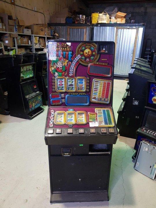 Я знаю где игровые автоматы