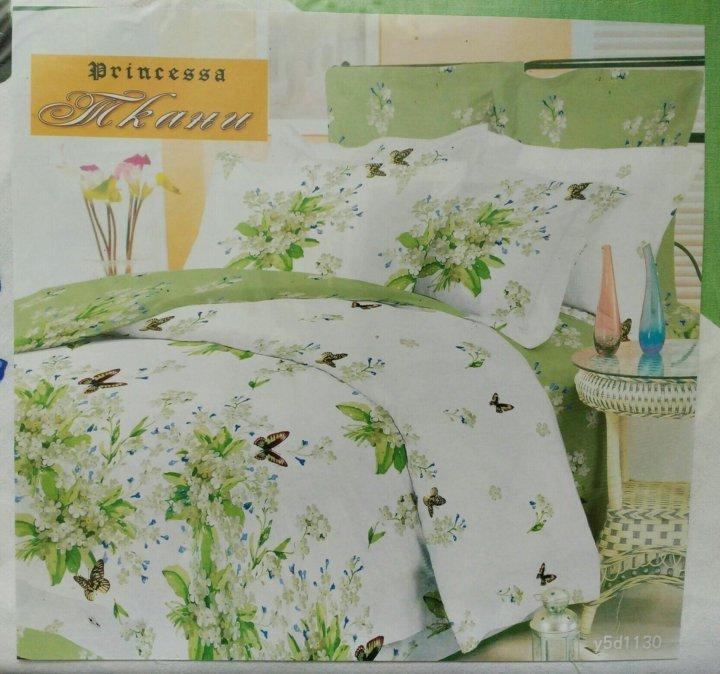 Комплект постельного белья 1,5 спальный поплин. Фото 1. Нижний Новгород. ... 4ed478767b9