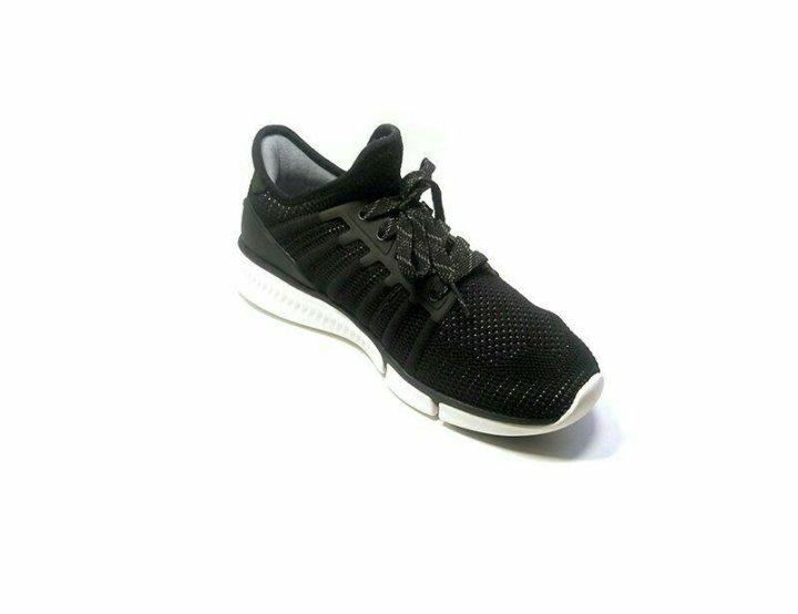 9fd81a7aef29 Челябинск. Умные кроссовки xiaomi mijia running shoes. Фото 4. Челябинск.