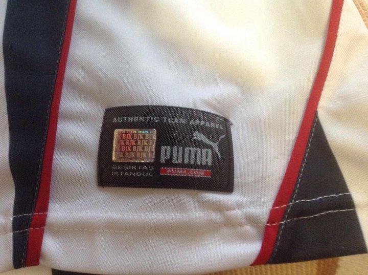 Футбольная футболка – купить в Москве, цена 500 руб., дата ... 44a435a5968