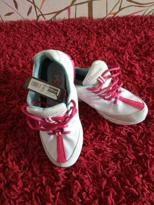 cc7de813d3e7 НОВЫЕ кроссовки КАРРА – купить в Челябинске, цена 1 500 руб ...