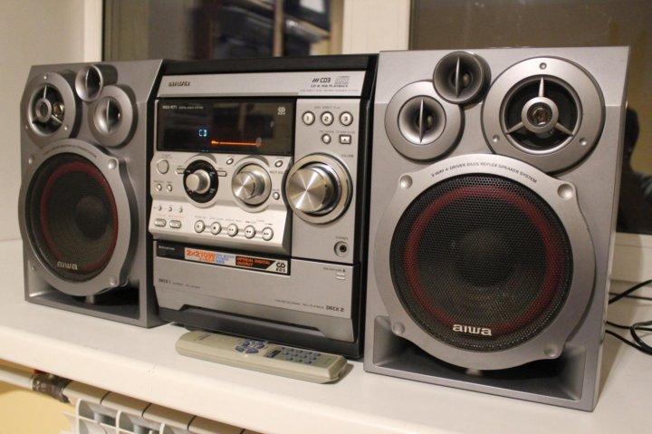 Красноярск. Aiwa nsx-r71 музыкальный центр аудио система айва. Фото 2. db6e7a0e052