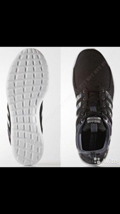 c1196309 Кроссовки для бега adidas Cloudfoam Lite Racer AW4 – купить в Томске ...