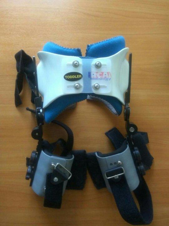 Аппарат на тазобедренный сустав свош где купить в спб первая помощь при вывихах суставов в картинках