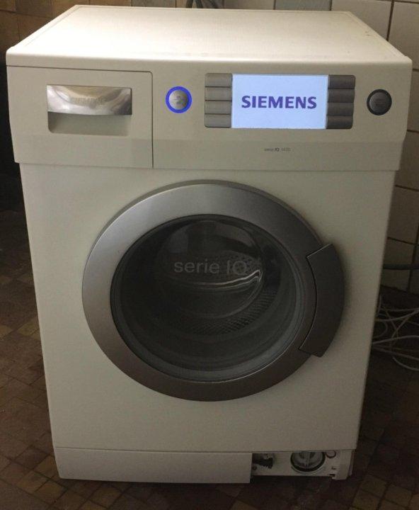 Siemens Iq 1430 Na 6kg Kupit V Moskve Cena 9 000 Rub Prodano