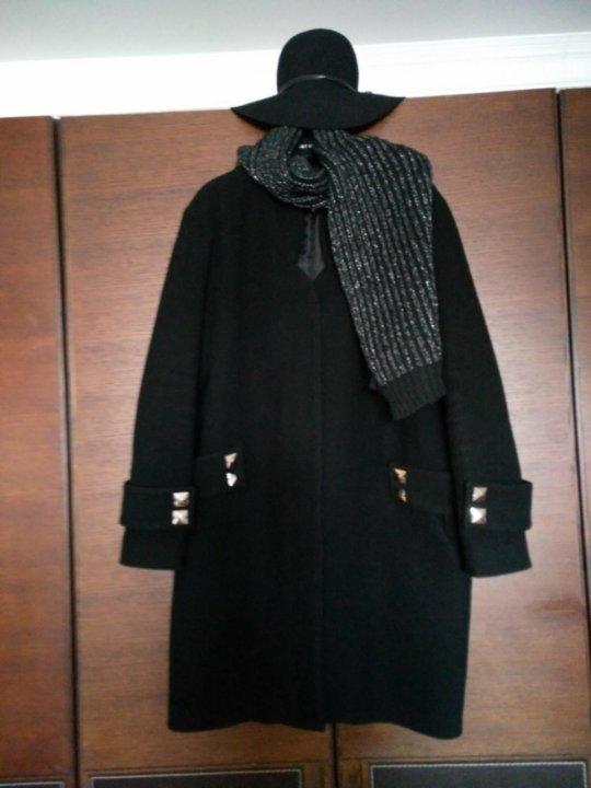 Полупальто деми фирма Who sWho Италия. – купить в Москве, цена 800 ... b051f6ade59