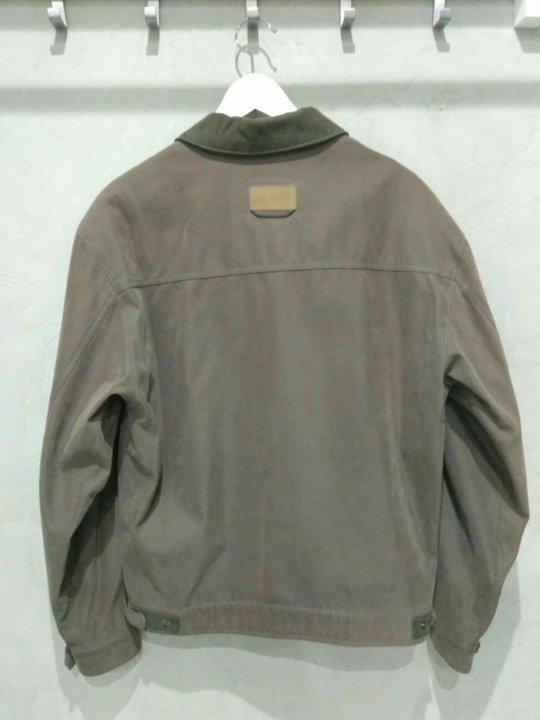 кожаные куртки мужские lamborghini в зеленограде