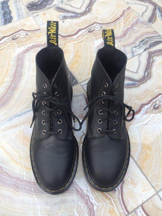 Dr martens ali greasy ботинки. Фото 1. Санкт-Петербург. ... d3031e110966e