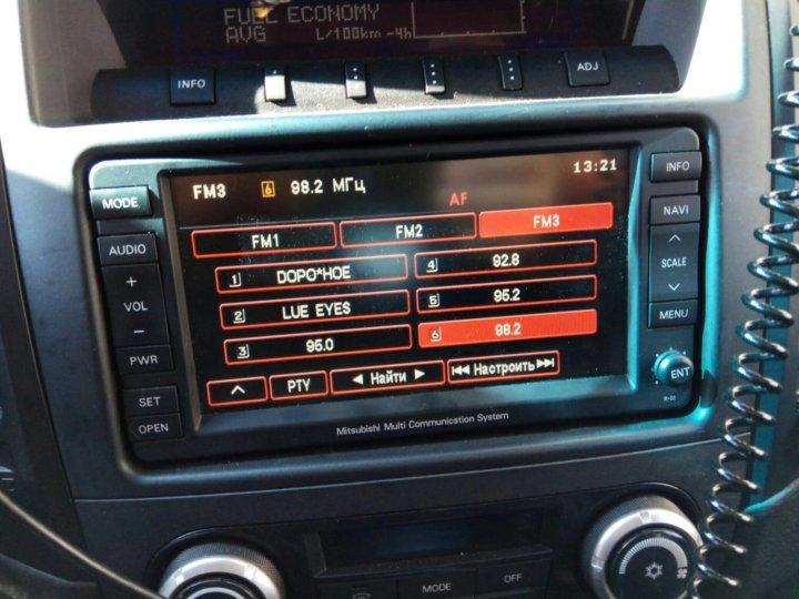 Mmcs Mitsubishi Multi-Communication System Инструкция
